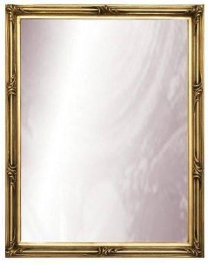 Oglindă decorativă de cristal