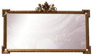 Oglindă pentru living