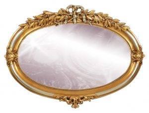 Oglindă baie