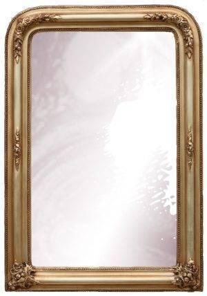 Oglindă verticală