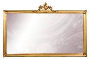 Oglindă mare de perete