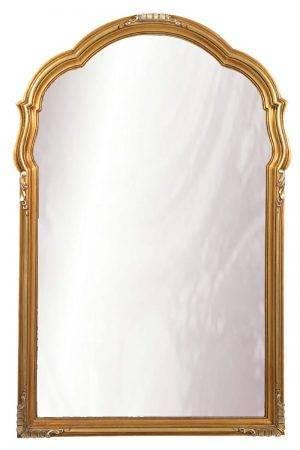 Oglindă dreptunghiulară pentru decorarea holului