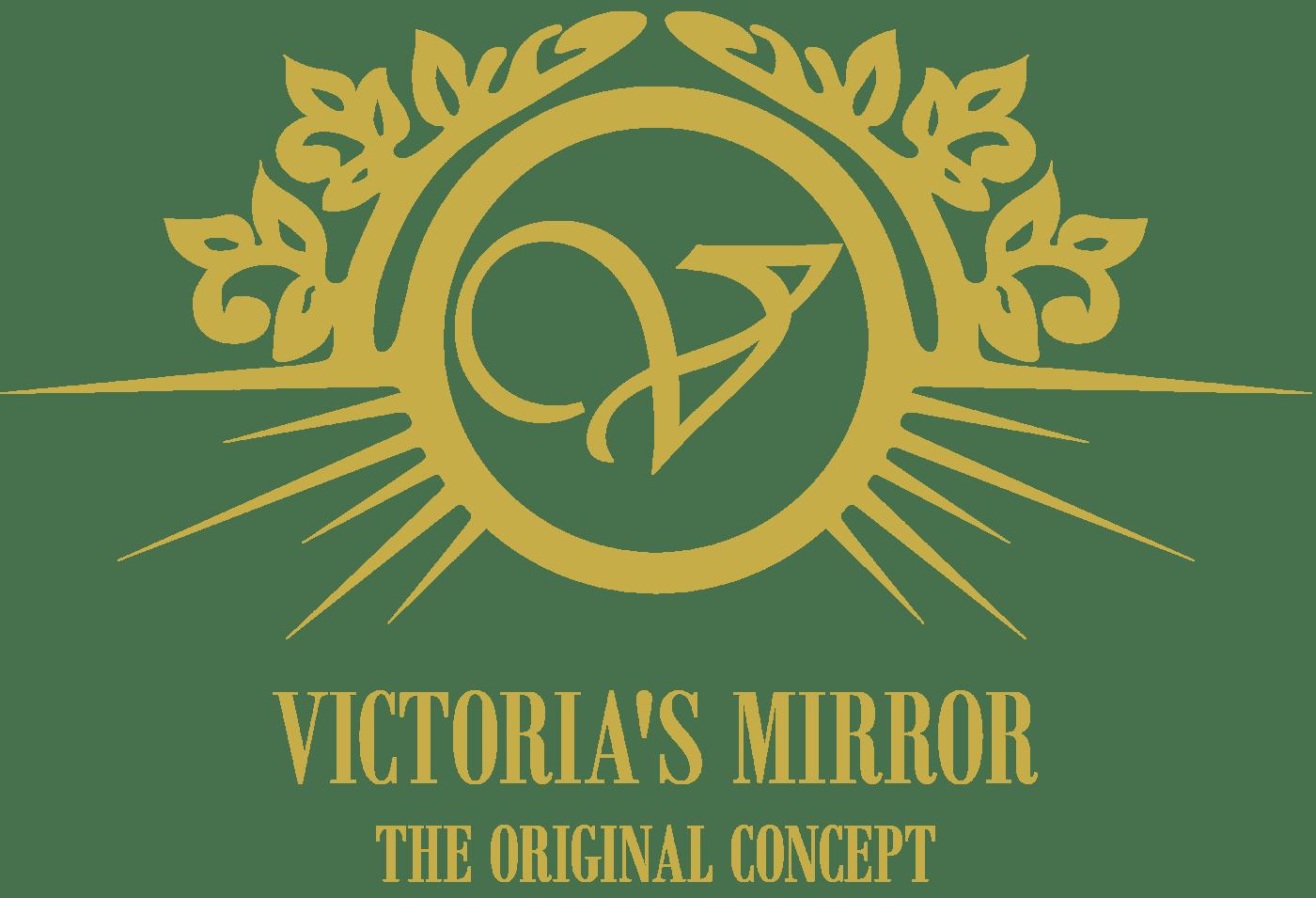 VICTORIA'S MIRROR