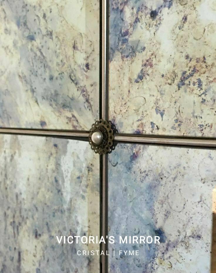 Oglinzi de cristal antichizat