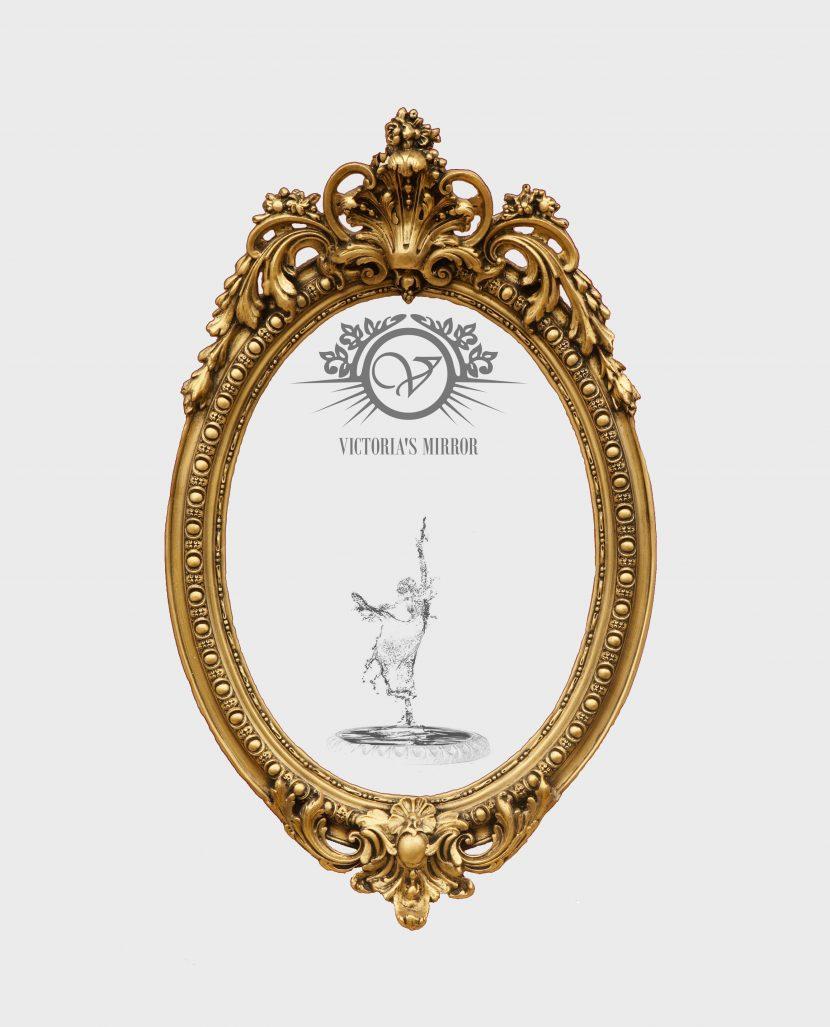 Oglinzi de cristal belgian